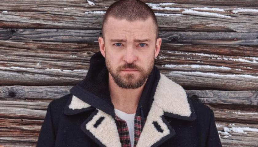 See Justin Timberlake Live in Las Vegas