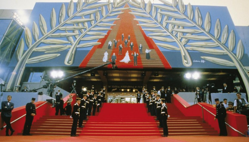 Attend the 2018 Cannes Festival Opening Ceremony