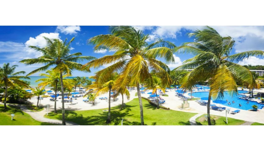 St. James's Club Morgan Bay, Elite Island Resorts in St. Lucia, Caribbean