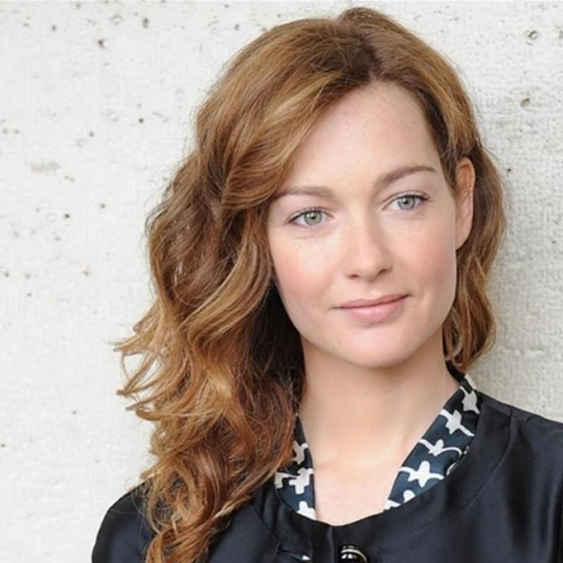Have Coffee with Italian Actress Cristiana Capotondi