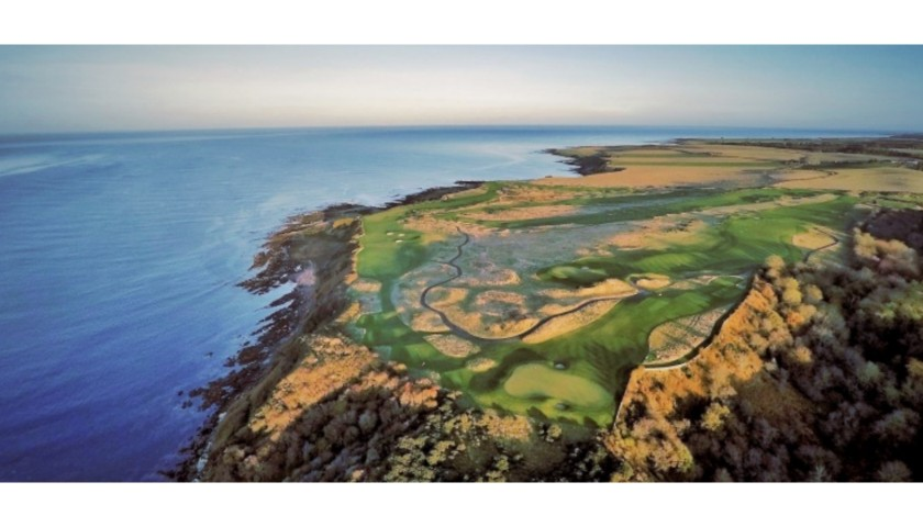 4-Night Suite Stay at Fairmont St. Andrews in Scotland