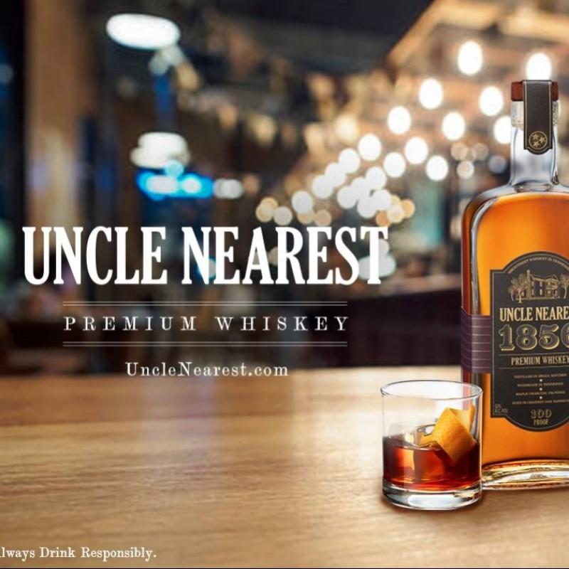 Uncle Nearest Founder's Tour