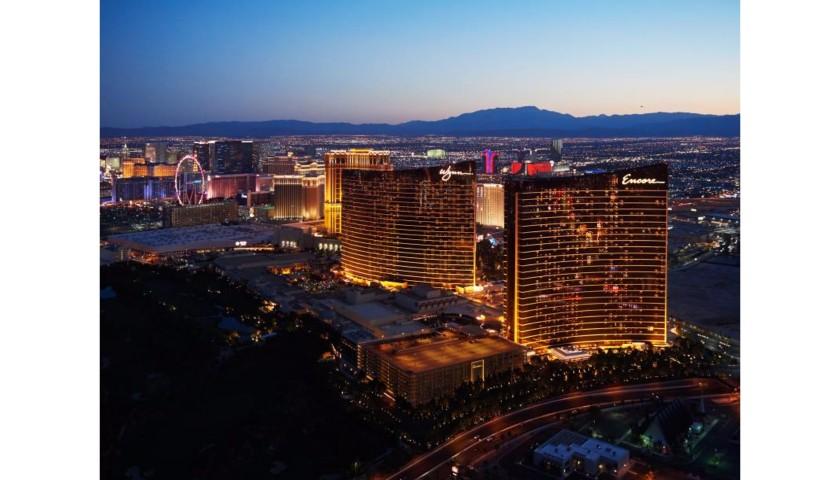 Wynn Las Vegas and Encore at Wynn Las Vegas 2-Night Stay