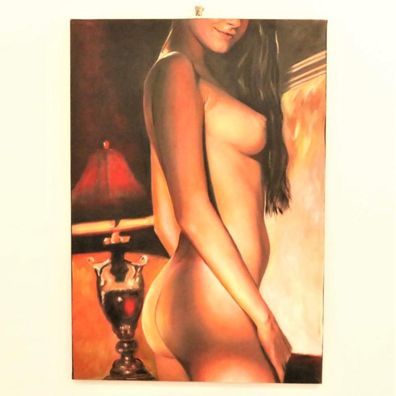 """""""Nudo"""" by Antonello Arena"""