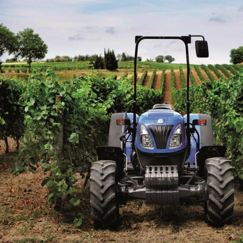 Exclusive New Holland Tractor T4.95F