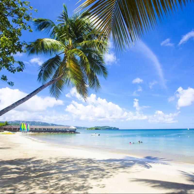 Enjoy a Week at St. James Club Morgan Bay in St. Lucia