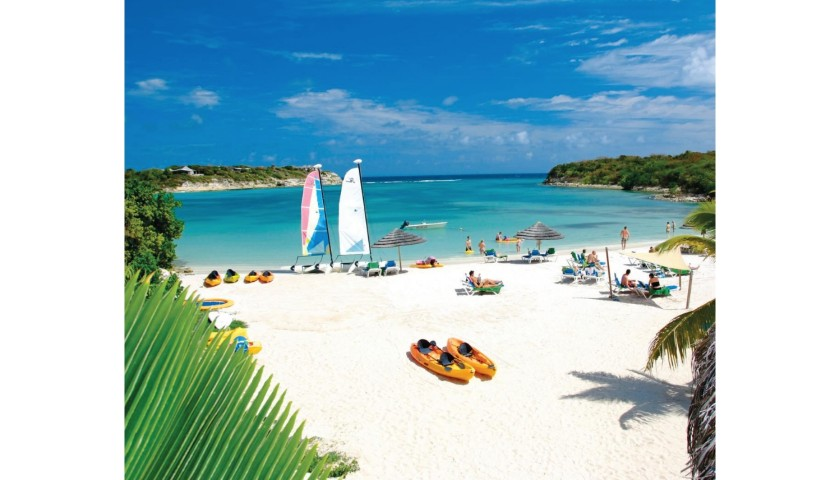 Enjoy The Verandah Resort & Spa, Elite Island Resorts in Antigua