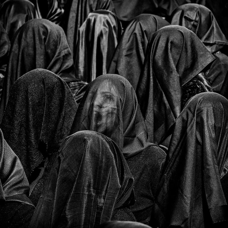 """""""La Desolata"""" - Photograph by Mario Laporta"""