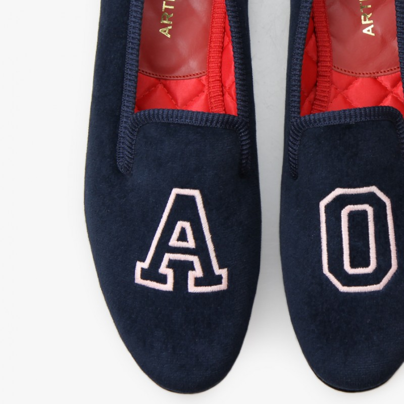 Bespoke Arthur Sleep Slippers