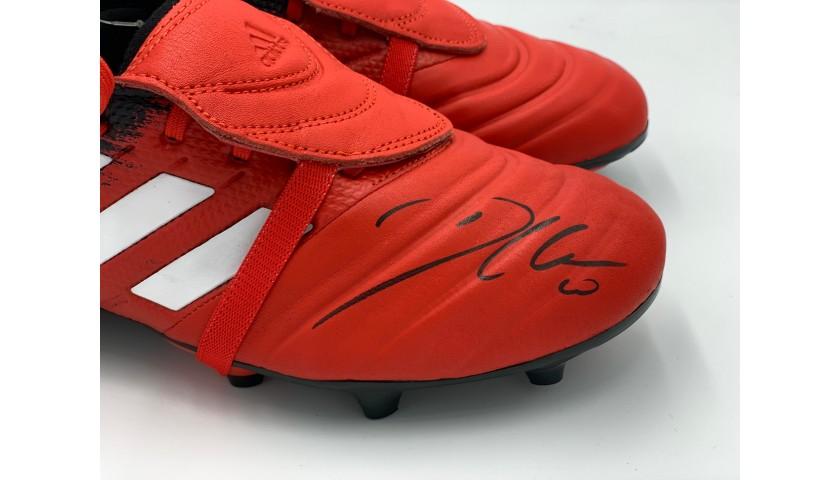 Adidas Copa Gloro Boots - Signed by Dybala