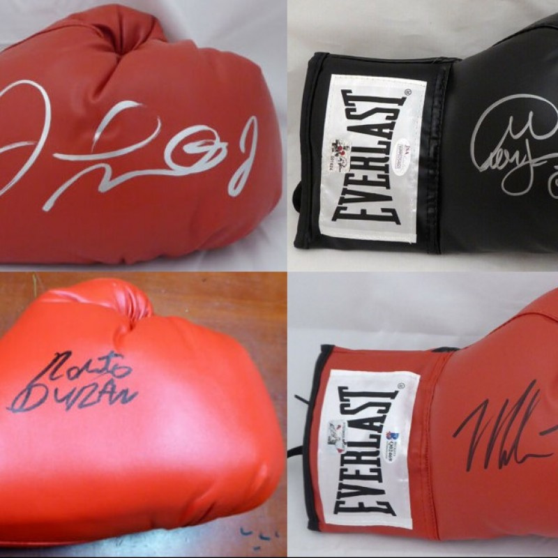 Boxing Legends Mystery Box