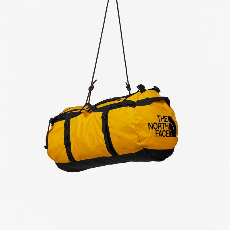 The North Face XL Base Camp Duffel bag from Xavier de Le Rue