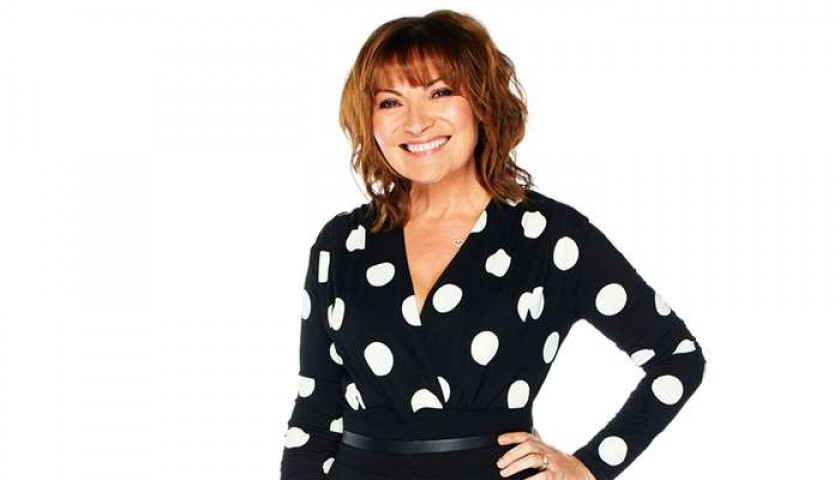 Join Lorraine Kelly for a Live Studio Experience