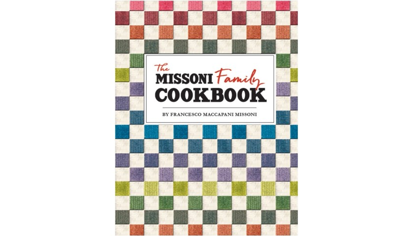 Enjoy a Private Meal at the Missoni Home and Tickets to the Missoni Fashion Show in Milan