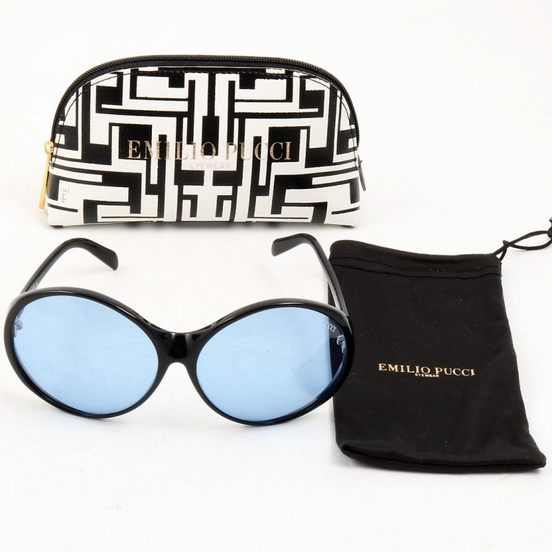 Exclusive Emilio Pucci Sunglasses