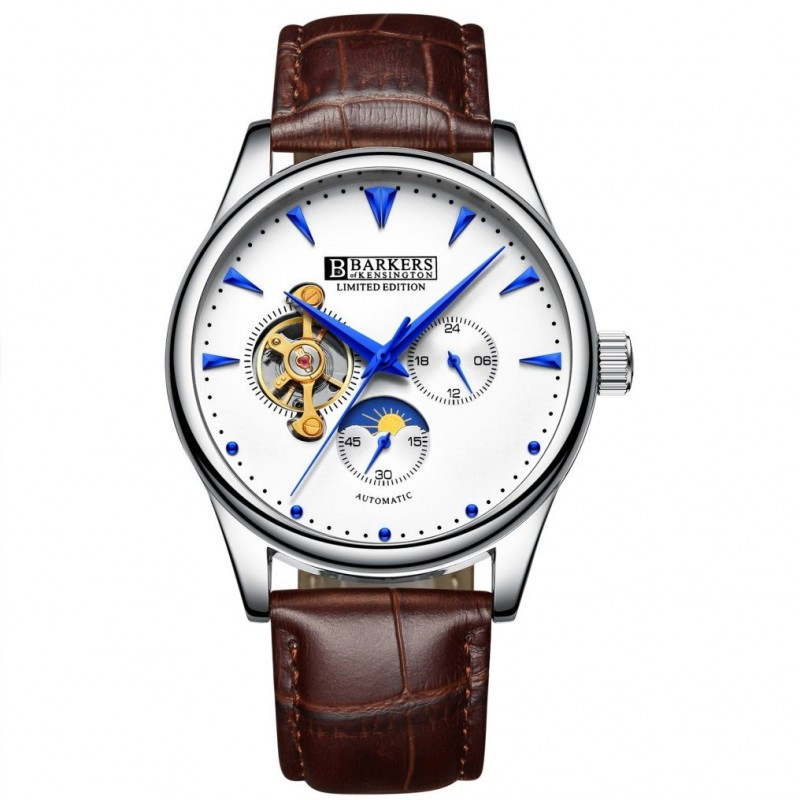 Barkers of Kensington - Men's Watch