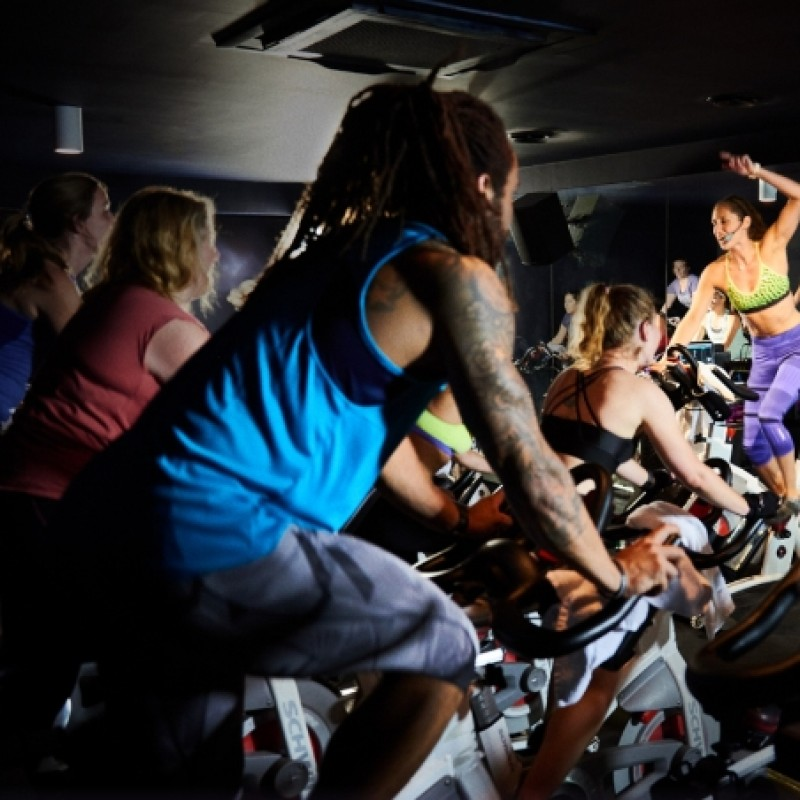 BoomCycle Fitness Programme