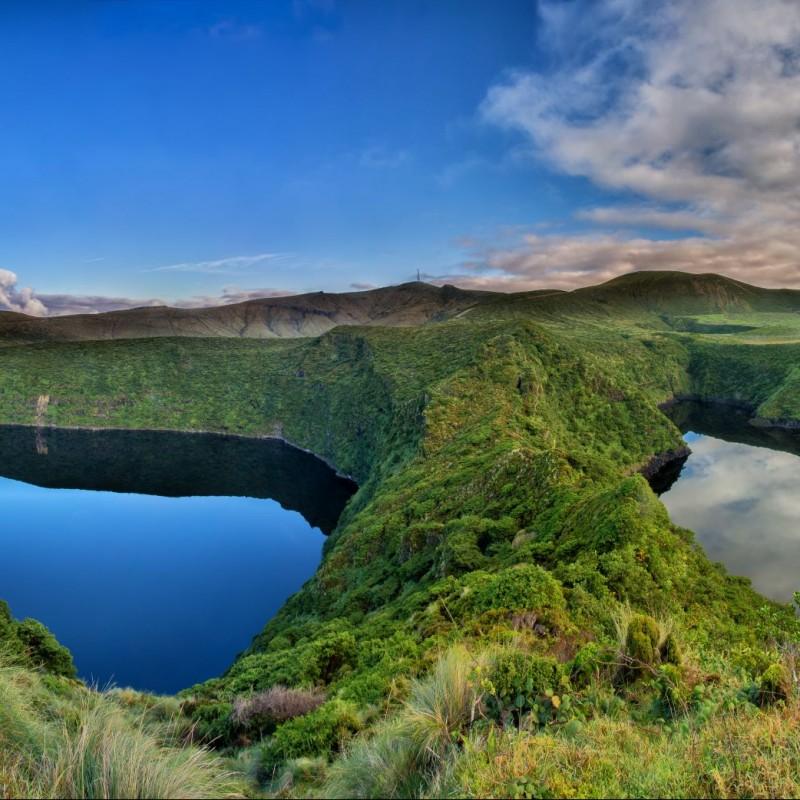7 Night Journey in Azores Islands