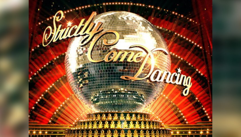 VIP Evening with the Stars of 'Strictly Come Dancing' for 2