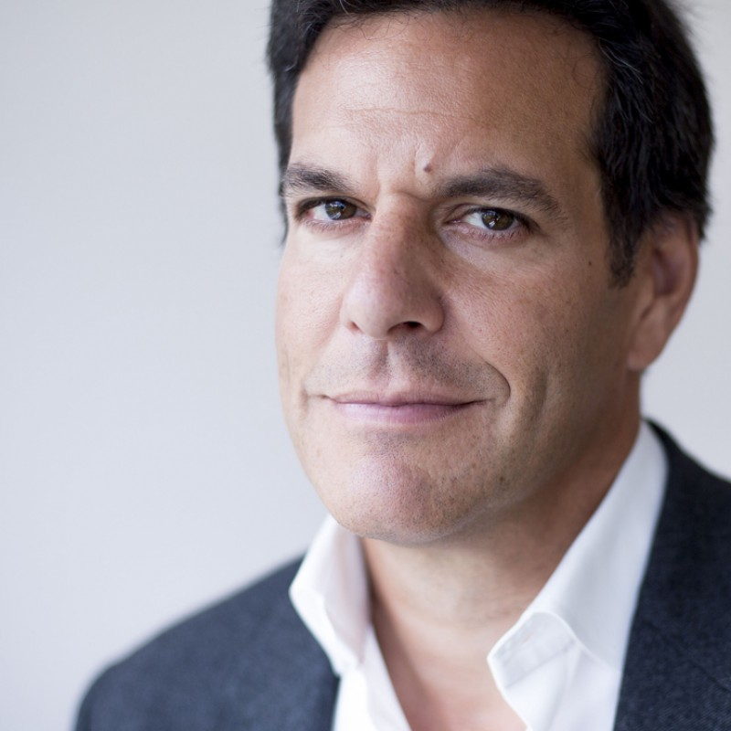 Power Lunch with Brent Hoberman, co-Founder of made.com & lastminute.com