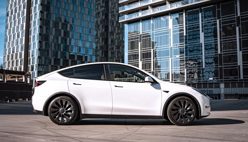 Win this 2021 Tesla Model Y Performance and $10,000