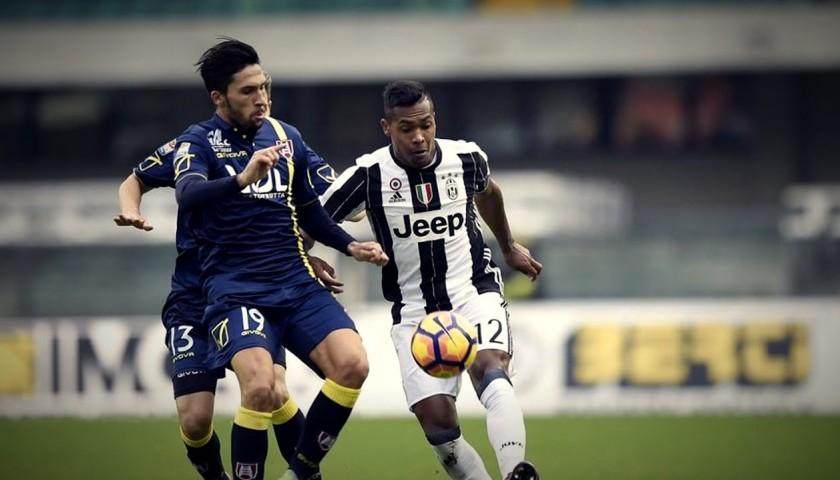 Enjoy Juventus-Palermo from Trussardi Skybox at JStadium