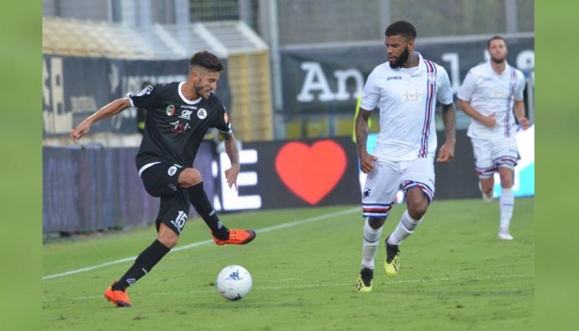 Terza Maglia Sampdoria JUNIOR TAVARES