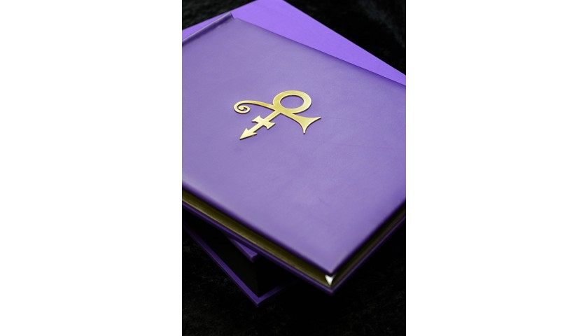 The 21 Nights Official Prince Book