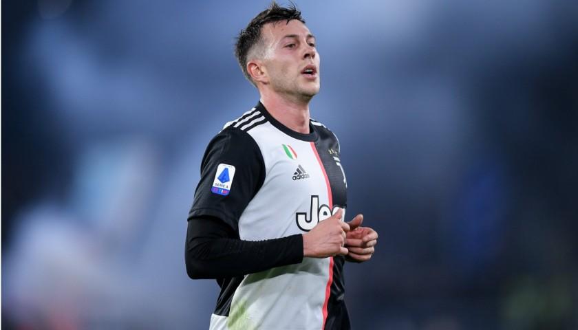 Enjoy the Juventus-Brescia Match with Hospitality