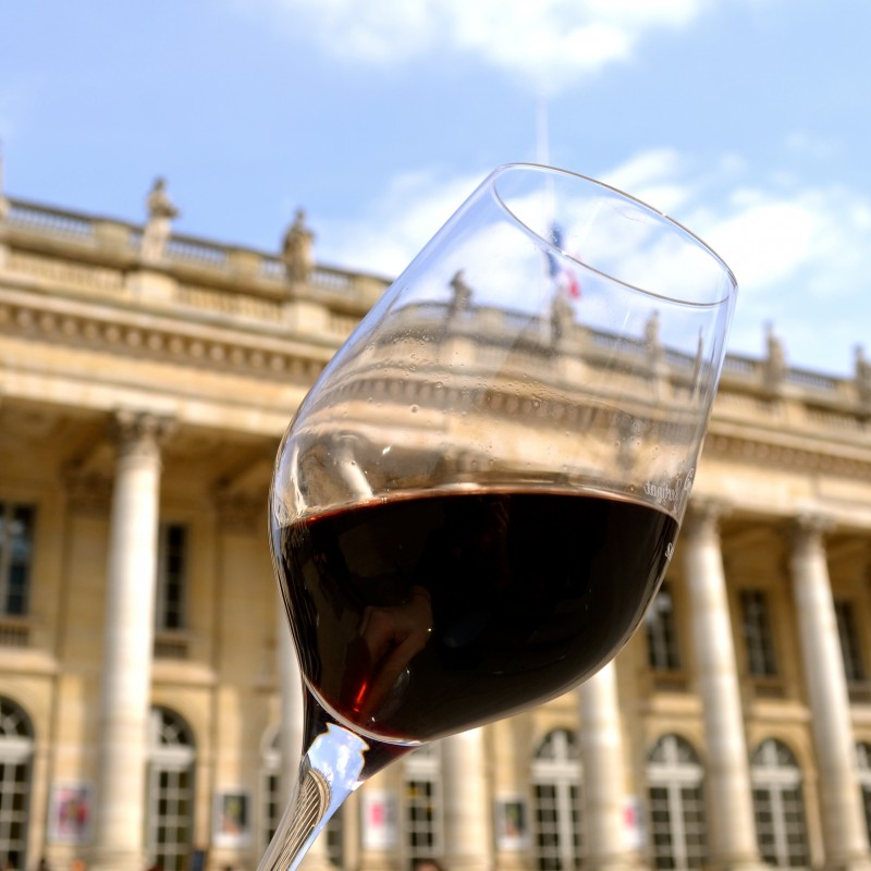 2-Night Wine Tour Break for 2 in Bordeaux with Extras