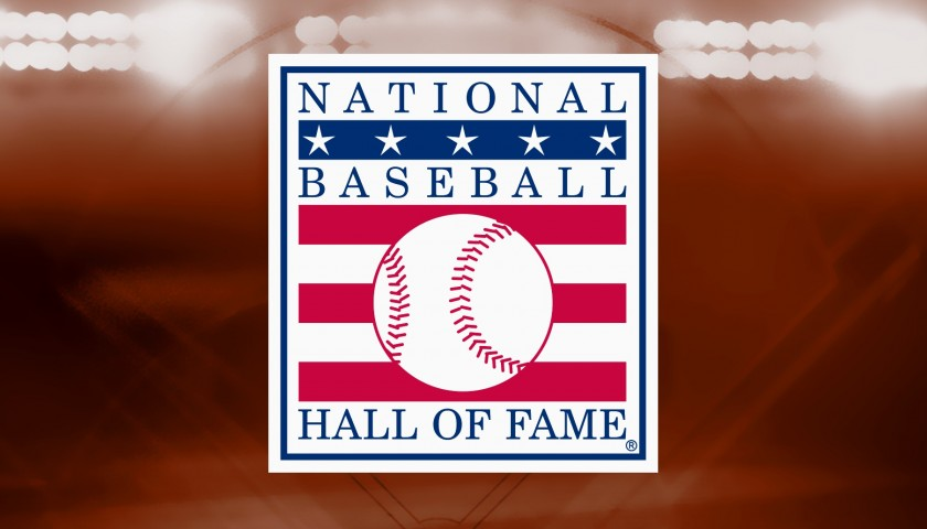 Witness Baseball History with a Cooperstown Hall of Fame Induction Ceremony Package