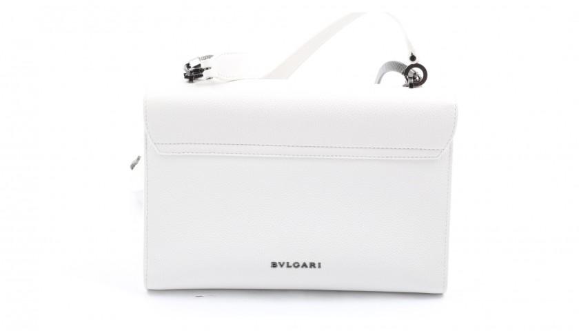 Monete Tubogas Bag by Bulgari