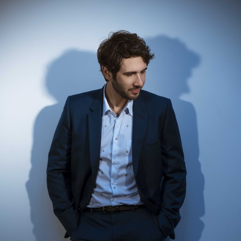 Meet Josh Groban and Sit Front Row at Radio City Music Hall in April 2021