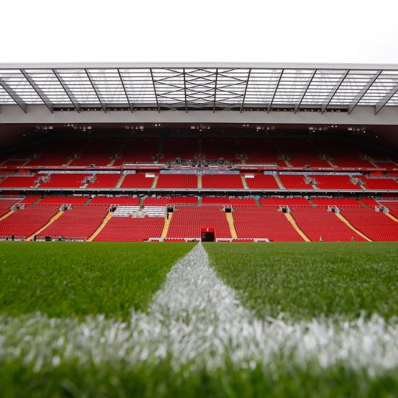 Enjoy LFC Foundation Charity Match with VIP Hospitality & Pitchside Access