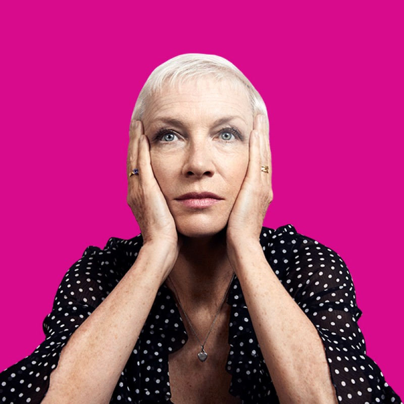 Enjoy an Exclusive Evening with Annie Lennox