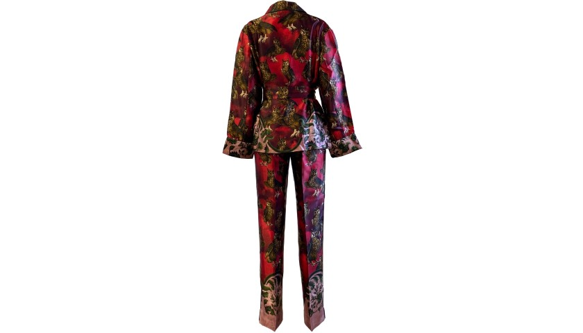 For Restless Sleepers Women's Pajamas, L
