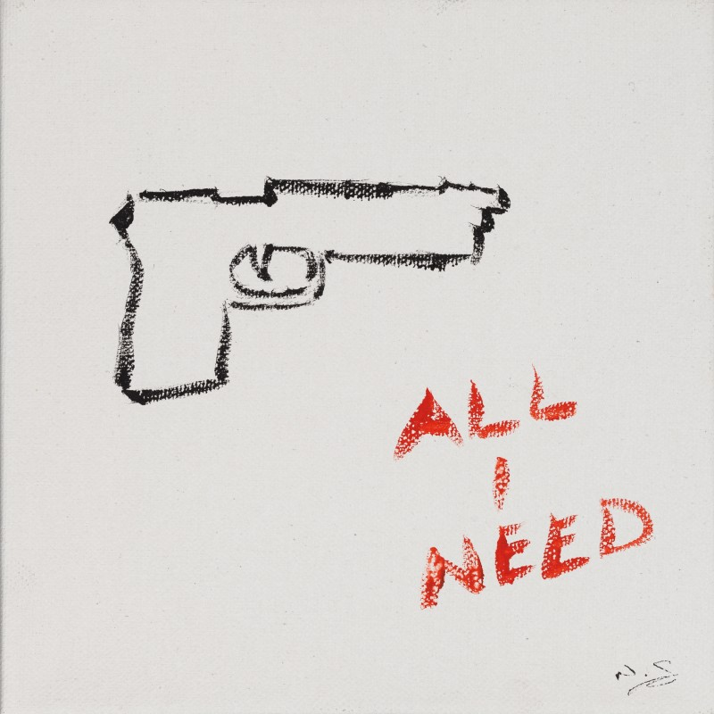"""All I Need"" by Nitin Sawhney inspired by Radiohead's Song"