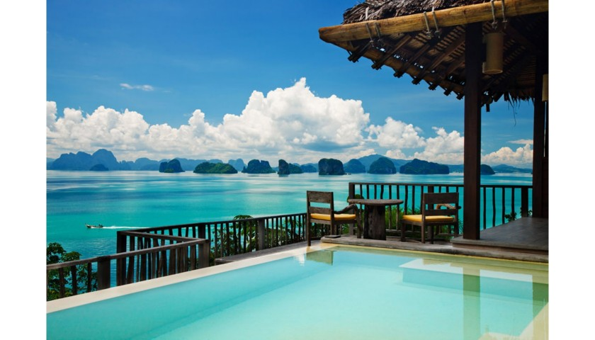 2 Night Stay at Six Senses Yao Noi, Thailand