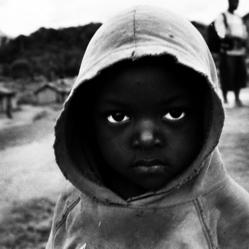 Photograph by Ugo Borga