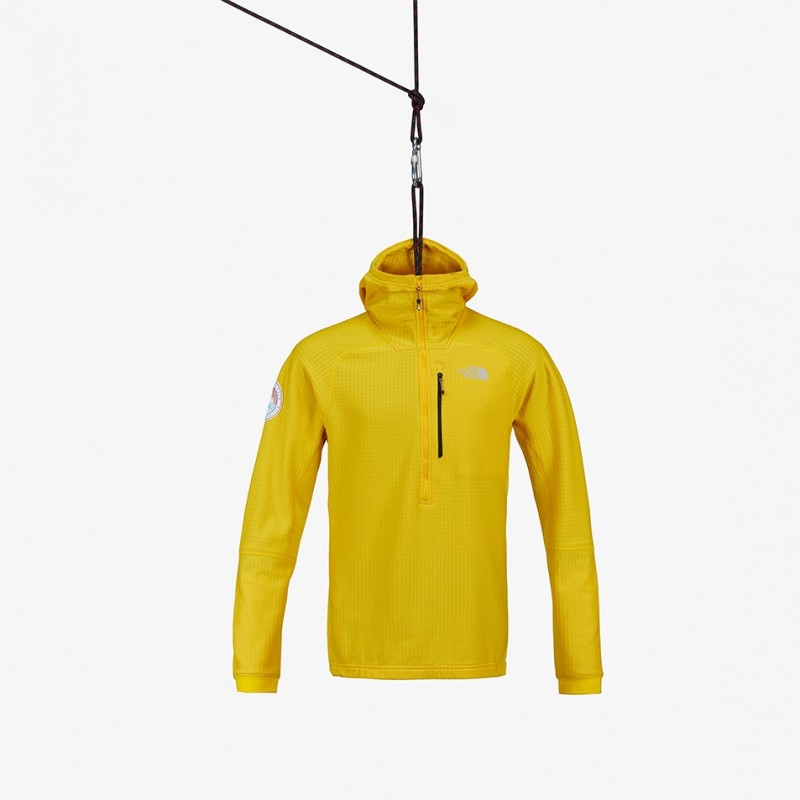The North Face Antarctica Summit Series Ventrix Expedition Jacket from Conrad Anker