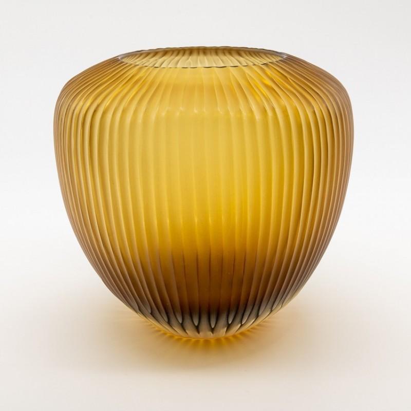 Micheluzzi Glass Vase