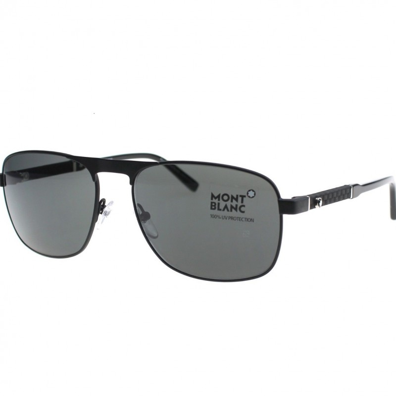 Mont Blanc Men's Sunglasses