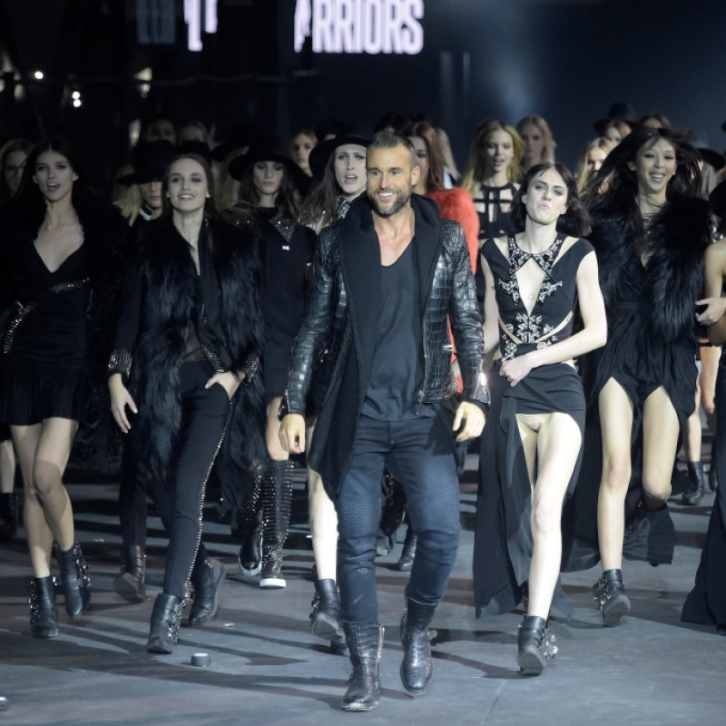 Two Tickets to the Philipp Plein S/S 2020 Fashion Show + After Party