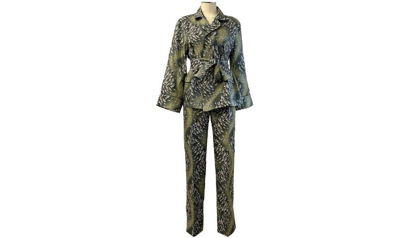 For Restless Sleepers Women's Pajamas, XS