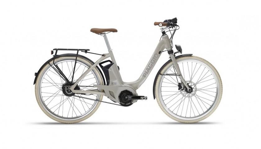 Exclusive Piaggio Comfort Plus Unisex Wi-Bike