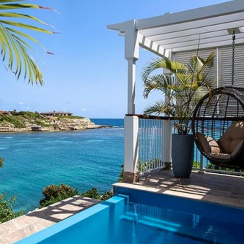 Soggiorno di 7 notti al Hammock Cove Resort & Spa in Antigua, Caraibi