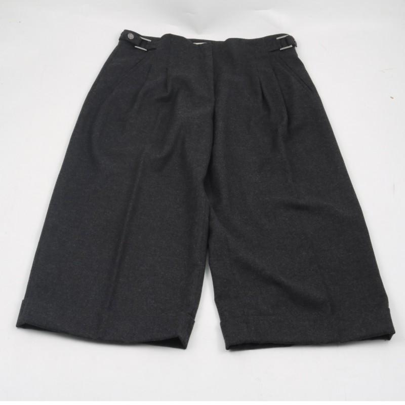 Wool Pants by Trussardi