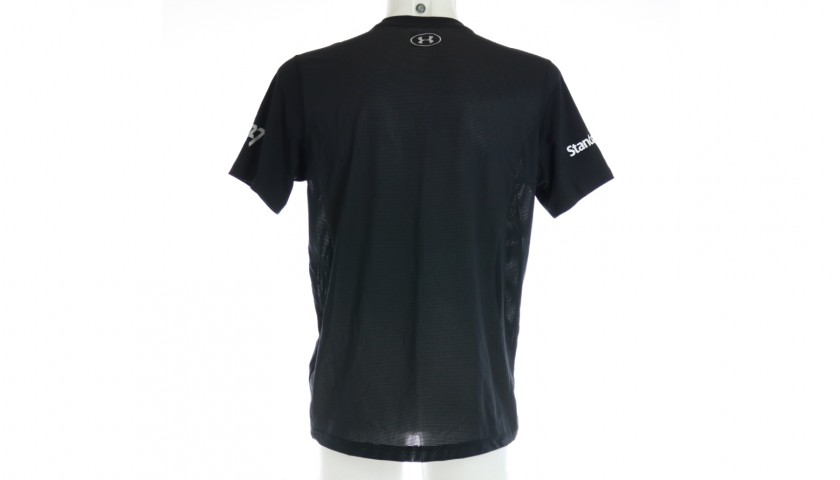 Under Armour T-Shirt  - Signed by Murray