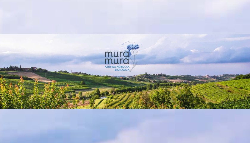 Meet Federico Grom at the Mura Mura Farm in Northern Italy