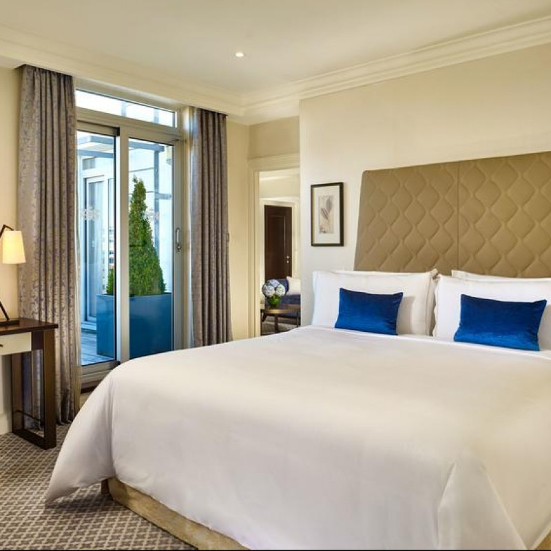 1-Night Stay at theWestbury Hotel for Two People